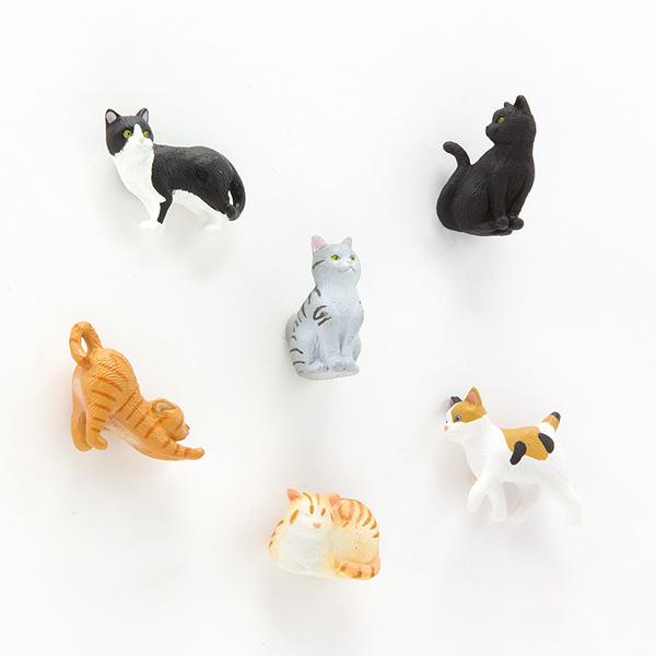 かわいい「ネコ柄」文具が集合~!