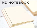 MD notebook